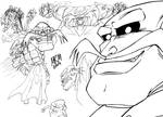 Julian Sketches