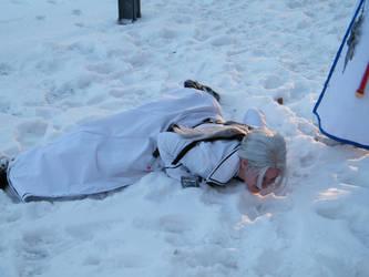 Abel Nightroad vs SNOW by Toboe