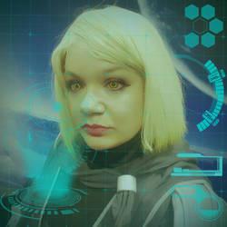 Lana Beniko - Sith