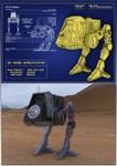AT-PT Star Wars