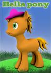 Bella pony
