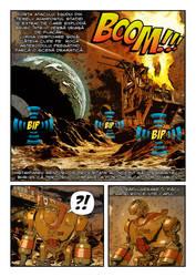 Minerul santinela 02 by ZICIONEL