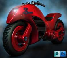 Red Cobra D