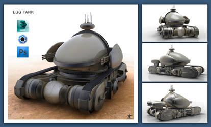 egg tank P4 by ZICIONEL