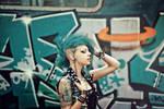 Graffity I
