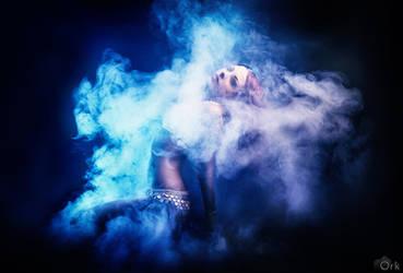 Lift me up in Smoke by KietKatharsis