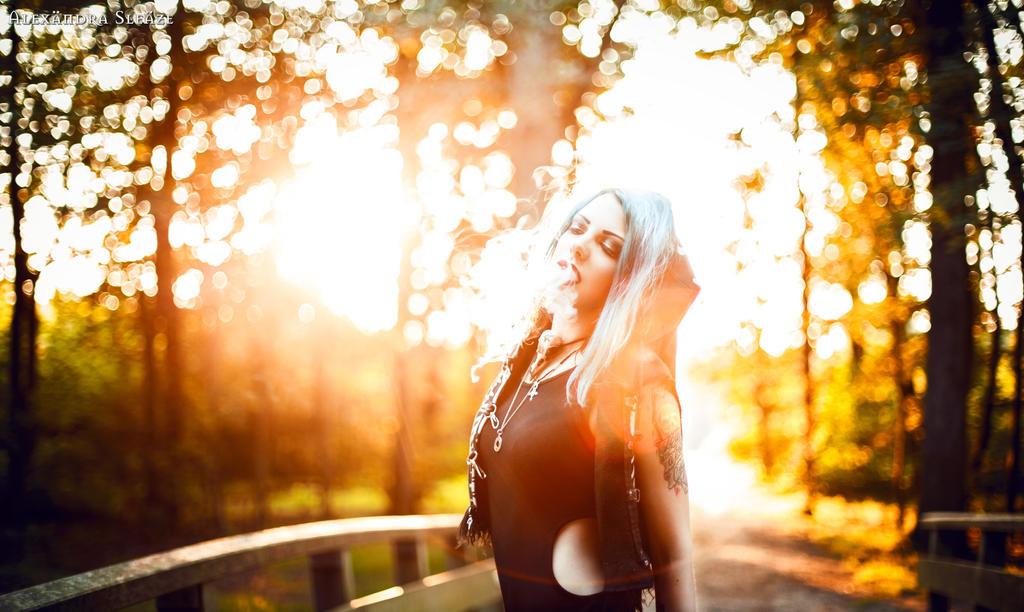 Enchante by HatedxLove