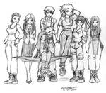 Team Kimba
