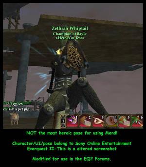 Everquest Screenshots by DPRagan on DeviantArt