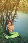 Mermaid 2 by silverwing-sparrow