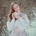 Snow Princess 2 by silverwing-sparrow