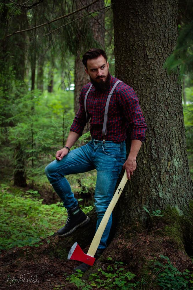 Lumberjack 2 by silverwing-sparrow