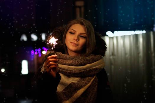 SPb New Year 2