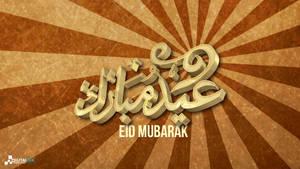 Eid Mubarak 2012  - [HD Wallapaper]