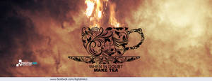 When in doubt make TEA