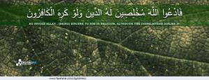 Ghafir (The Forgiver) Ayat 40-14