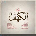 Surat Al-Kahf (The Cave)