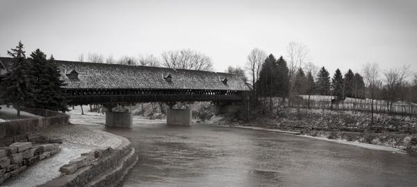 Bridge by ju5tath0ught
