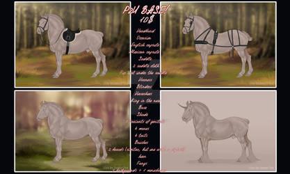 p2u line horse PAYPAL