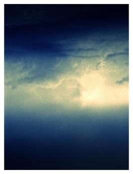empty skies.