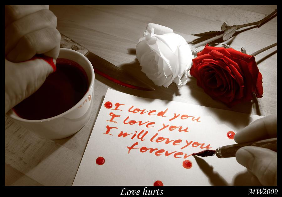 sad love hurts wallpapers - photo #40