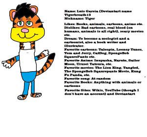 tigerbreath13's Profile Picture