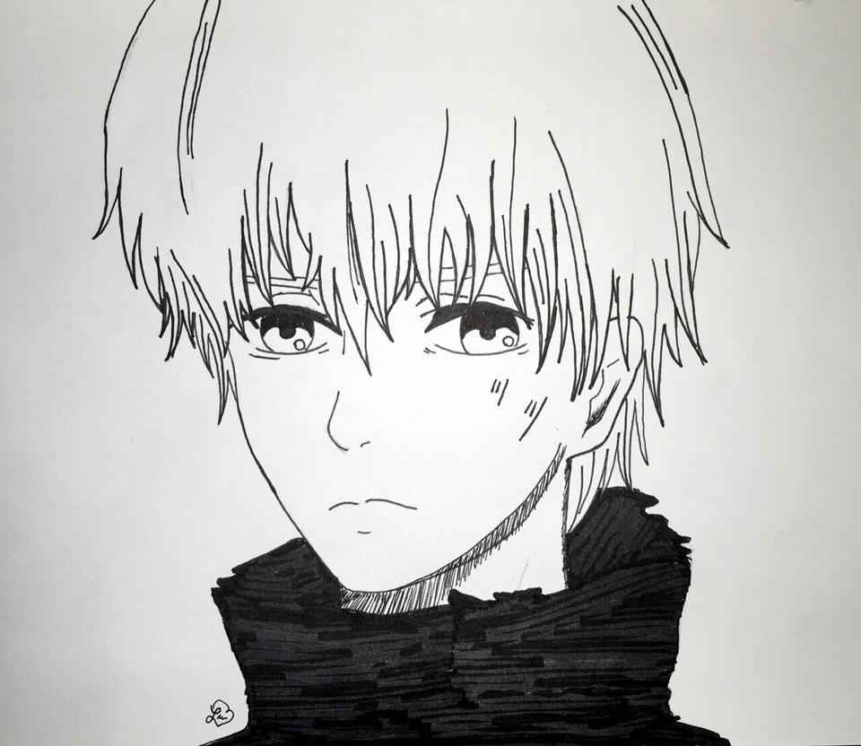 Sketch By Iimatt On DeviantArt