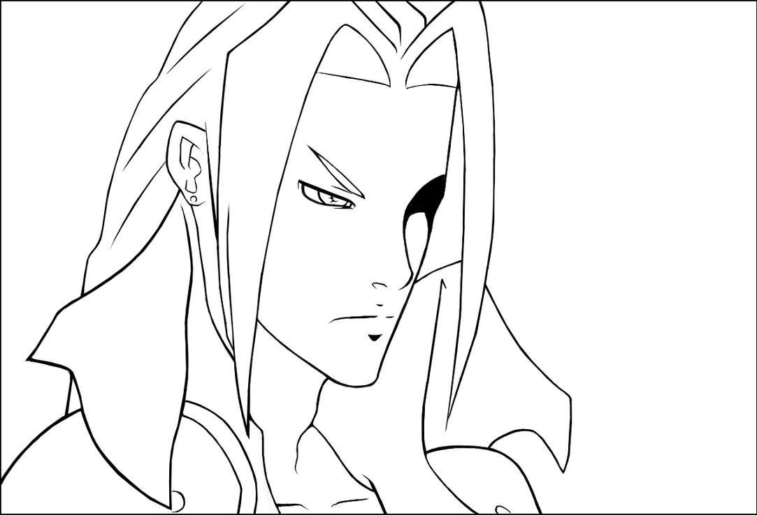 manganate vii coloring pages - photo#21