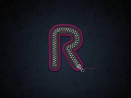 Zipper by Textuts