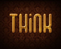 Think by Textuts