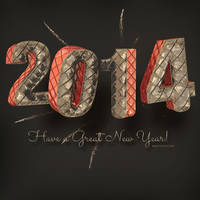 2014 by Textuts