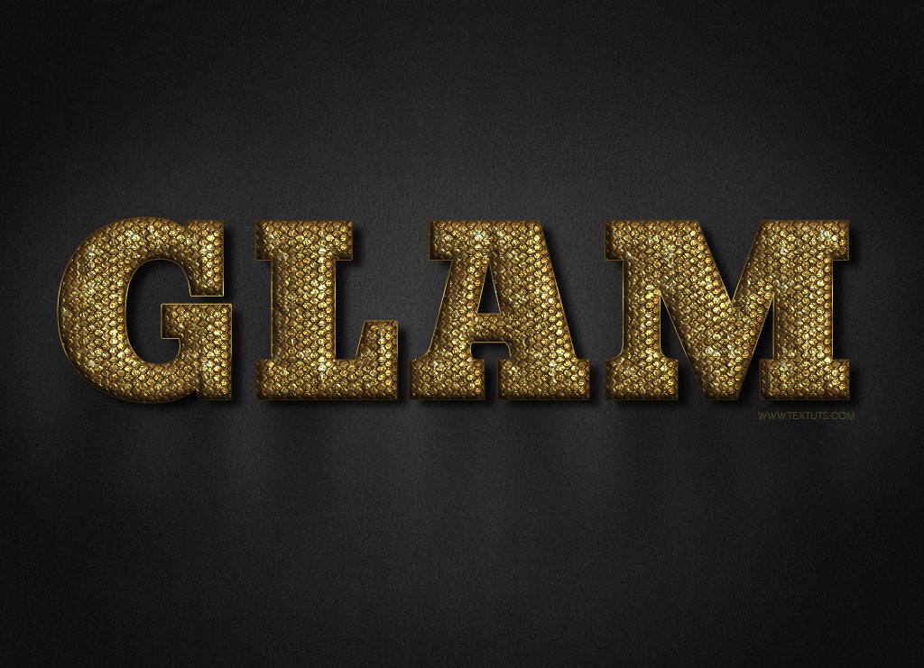 Glam by Textuts