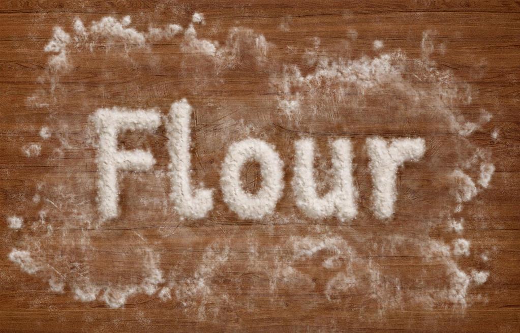 Flour by Textuts