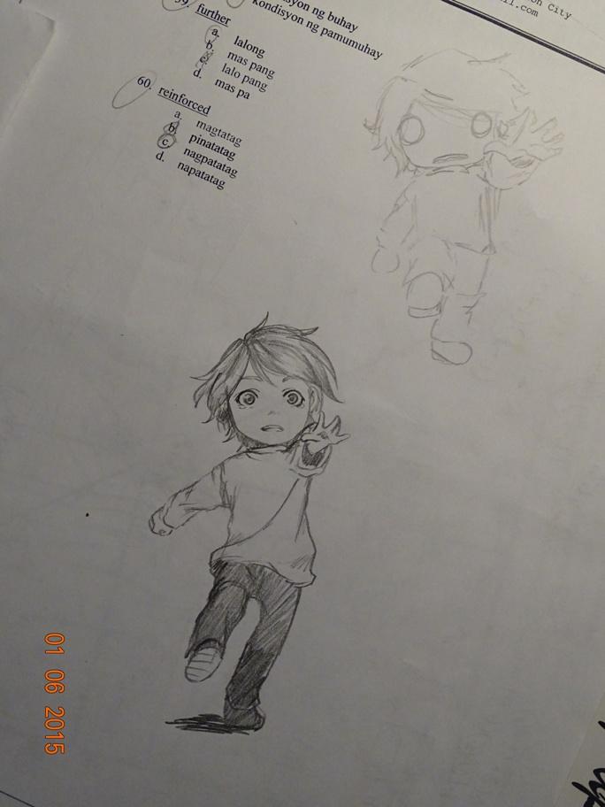 Draw This Again by Hoshino-tantan26