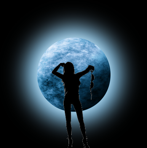 Moon Sexy 21