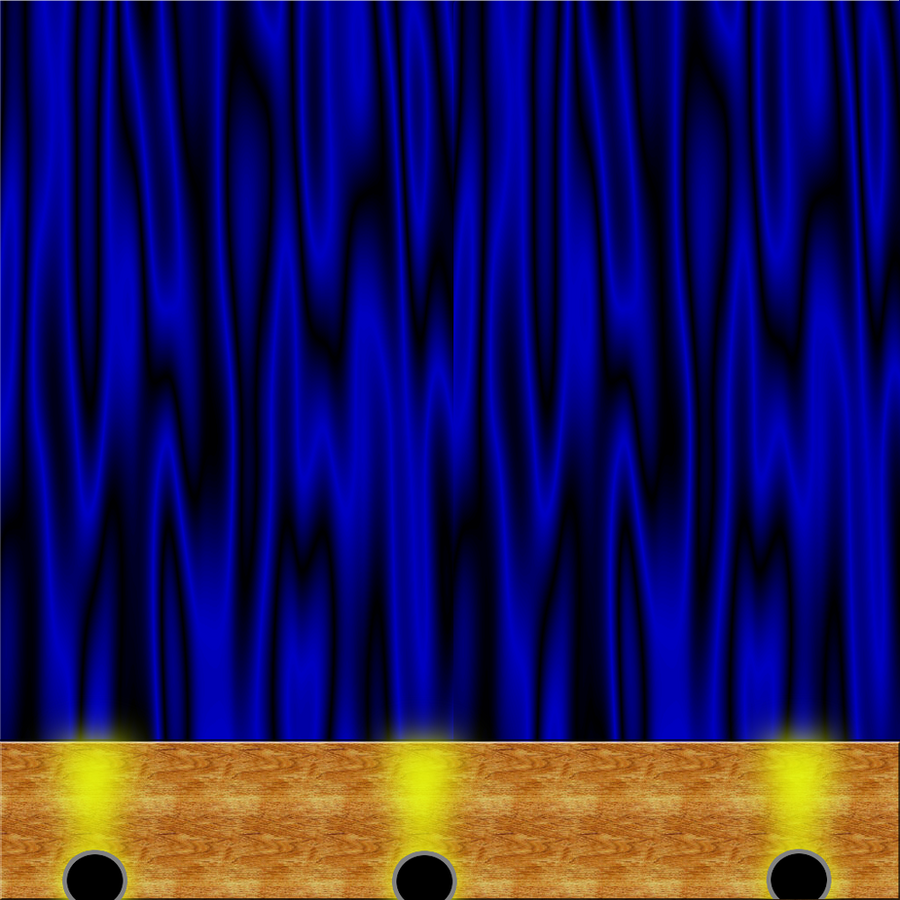 Bl blue stage curtains background - Bl Blue Stage Curtains Background 2