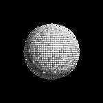 Texture Ball or Disco Ball