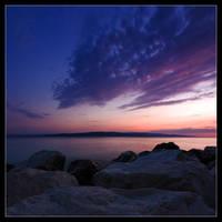 Stones vs. Clouds by d-minutiv