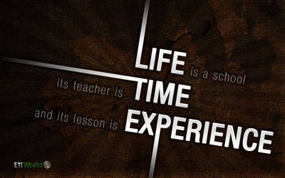 Life Time Experience