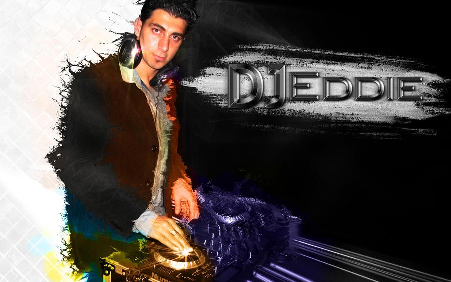 DJ Eddie by e11world