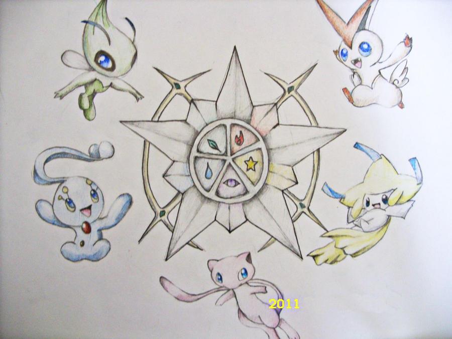 how to draw legendary pokemon groudon
