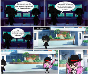 RWBY: N Page 5