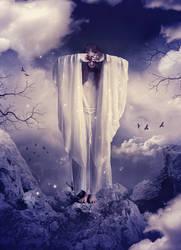 An Apparition in a Dream 2019 by Children7