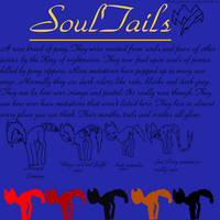 Soultail ref: 2015 CLOSED to the public by ITACHILOVER1OF10