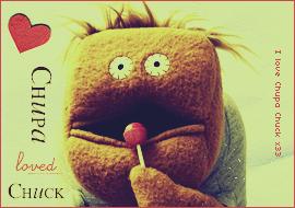 ChupaChuck by chocolate-juice