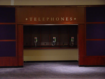 Telephones by Draquani
