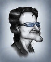 Bono by IvoryDrive