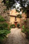 Tuscan town II