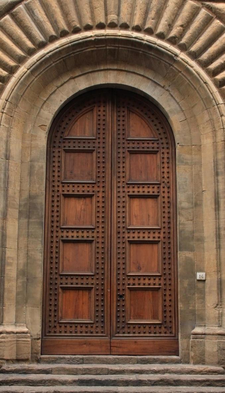 Tuscan door-stock by mstargazer ... & Tuscan door-stock by mstargazer on DeviantArt