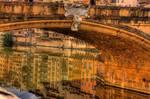 Ponte' Santa Trinita' Hdr